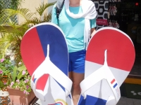 2017 03 18 St Maarten eine Insel zwei Länder
