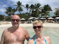 2017 03 19 Antigua Dickenson Beach