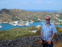 2017 03 19 Antigua und Barbuda Marinewerft Nelsons Dockyard UNESCO