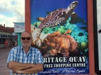 2017 03 19 Willkommen auf Antigua
