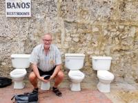 2017 03 23 Cartagena Der erste Blick täuscht