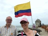 2017 03 23 Cartagena alte Stadtmauer