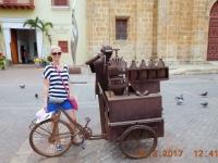 2017 03 23 Cartagena_viel Kunst in der Altstadt