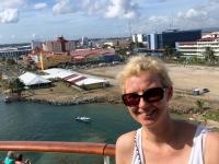 2017 03 24 Colon Panama Hafengelände