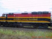 2017 03 24 Panama Panamakanaleisenbahn