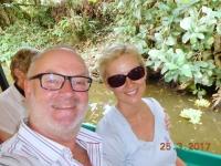 2017 03 25 Costa Rica Ausflug Bootsfahrt