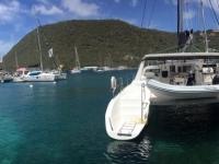 2017 03 17 Tortola Hafen Pussers Landing 1