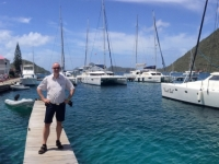 2017 03 17 Tortola Hafen Pussers Landing 3