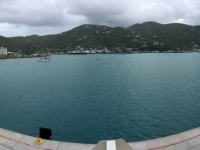 2017 03 17 Tortola Hafen in Road Town