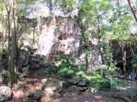 2017 03 21 Santo Domingo Nationalpark Höhlen der 3 Augen