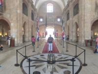 2017 03 21 Santo Domingo Pantheon de National