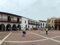 2017 03 23 Cartagena Altstadt