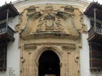 2017 03 23 Cartagena Altstadt_wichtiges Ehrenhaus