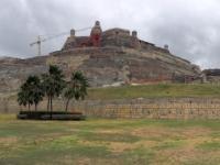 2017 03 23 Cartagena Festung San Philipi