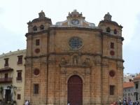 2017 03 23 Cartagena Kathedrale