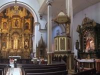 2017 03 24 Panama City Altstadt Kathedrale