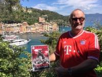 2017 04 30 Italien Portofino von oben