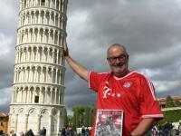 2017 05 01 Italien Pisa Schiefer Turm