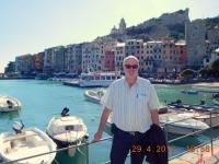 Italien Kulturlandschaft Portovenere