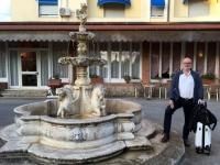 2017 04 28 Ankunft im Hotel in Lido di Camaiore