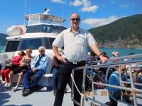 2017 04 29 Bootsfahrt von Monterosso nach Porto Venere