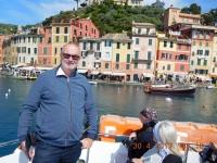 2017 04 30 Portofino mit Hafen