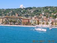 2017 04 30 Santa Margherita Einlauf