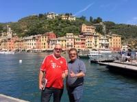 2017 04 30 Weltberühmter Anblick von Portofino