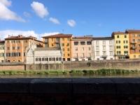 2017 05 01 Pisa Stadtrundfahrt