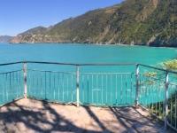 2017 04 29 Manarola Blick auf die Cinque Terre Küste