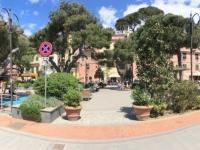 2017 04 29 Monterosso Hauptplatz