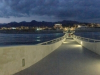 2017 04 29 Strand von Lido di Camaiore