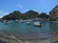 2017 04 30 Portofino mit 2 x Gerald