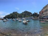 2017 04 30 Portofino mit 2 x Joe