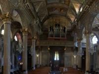 2017 04 30 Santa Margherita Kathedrale mit Orgel
