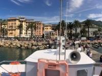 2017 04 30 Wunderschöner Hafen von Rapallo
