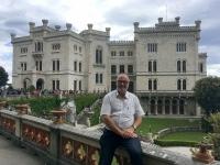 2017 05 09 Triest Schloss Miramare