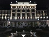 Das teuerste Hotel von Portoroz