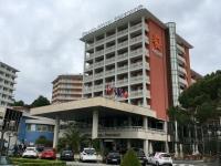 Nachbarhotel Grand Hotel Portoroz