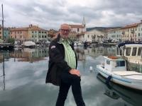 2017 05 11 Izola Wunderschöner kleiner Hafen