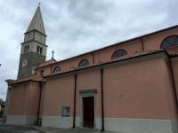 Kirche von Izola