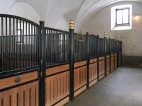 Alte Stallungen