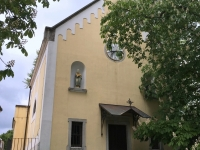 Eigene Kapelle