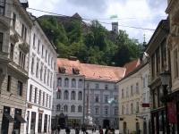 Burg Ljubliana