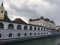 Wunderschön renovierte Gebäude
