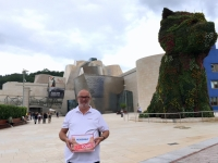 2017 06 06 Guggenheim Museum Reisewelt on Tour