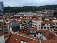 2017 06 06 Über den Dächern von Bilbao