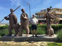 2017 06 07 Laredo Denkmal