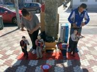 2017 06 07 Laredo Puppenspieler