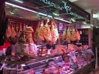 2017 06 08 San Sebastian schmackhafte Markthalle